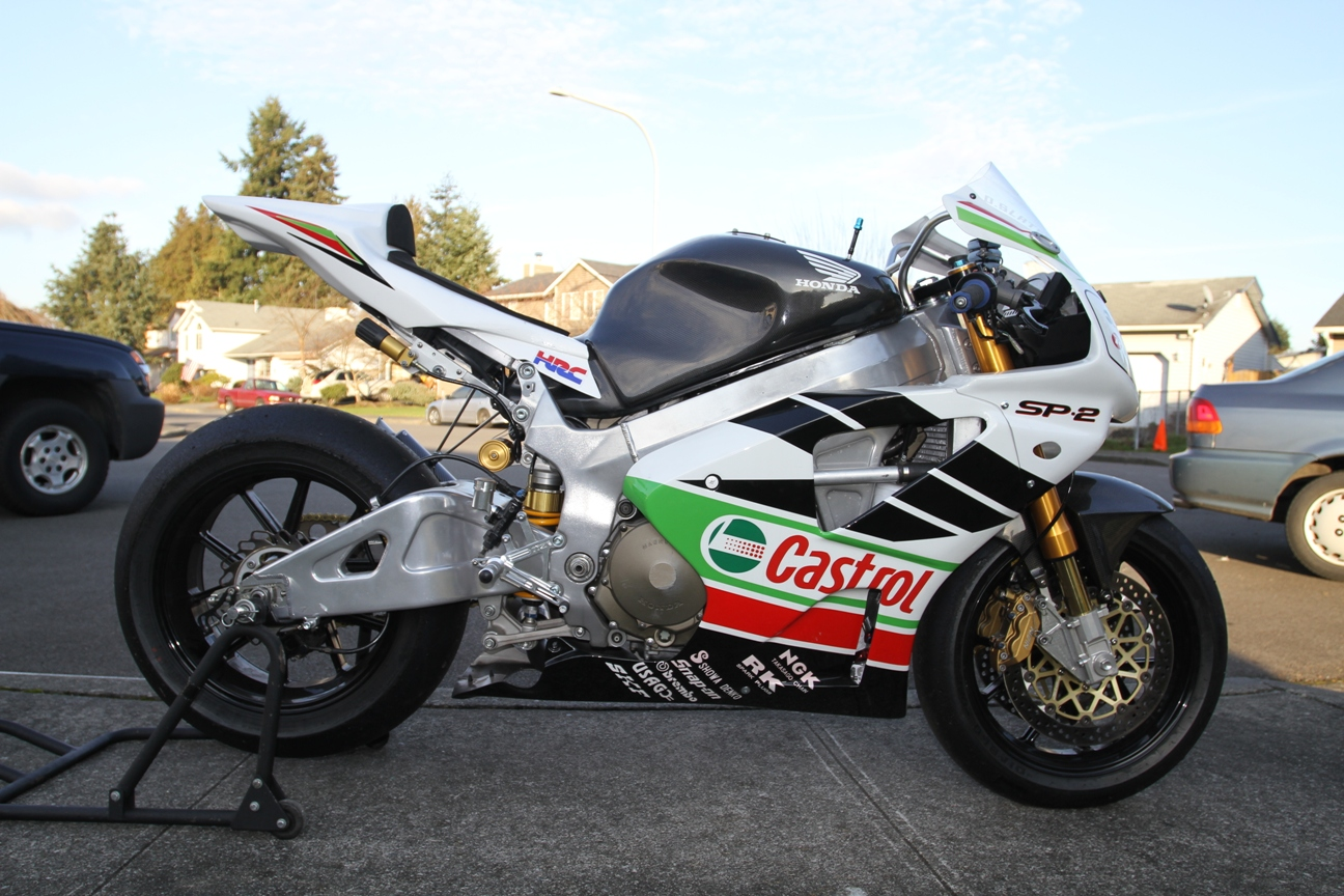 Parting This Out Speedzilla Motorcycle Message Forums